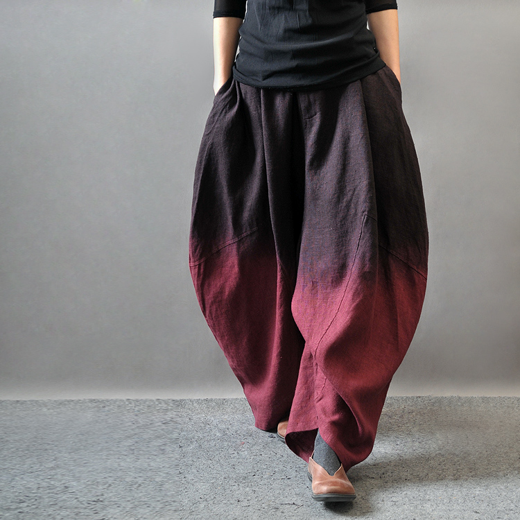 You searched for: women harem pants! Etsy is the home to thousands of handmade, vintage, and one-of-a-kind products and gifts related to your search. No matter what you're looking for or where you are in the world, our global marketplace of sellers can help you .